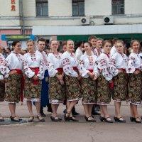 А ми просто українки, україночки :: Николай Хондогий