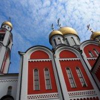 Кафедральный собор :: Сергей Михальченко
