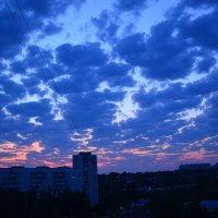Рассвет :: Ирина Чижова