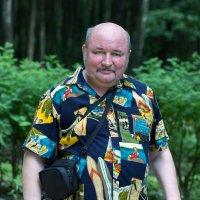 Туризм это труд .... :: serg Fedorov
