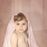 Малышка Мия :: Olga Verenich
