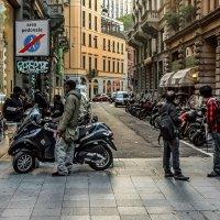 Vospominanija o Milane 7 :: Arturs Ancans