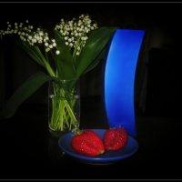 От аромата ко вкусу... :: Татьяна Кретова