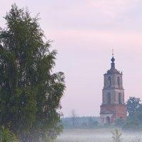 Троицыно утро... :: Roman Lunin