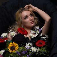 AQVA :: Наталья Богданова