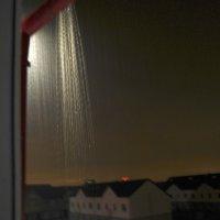Дождь за окном :: Валентина Родина