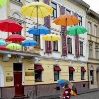 Зонтики :: john dow