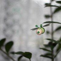 Пчел :: Александр Паркинен