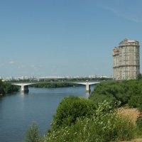СЗАО, Москва :: Олег Чернов