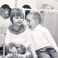 Почти семейная жизнь :: Максим Шмаков