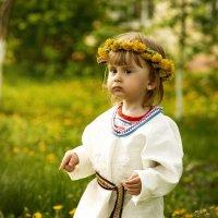 """Фотопроект """"Одуванчики"""" :: Татьяна Курамшина"""