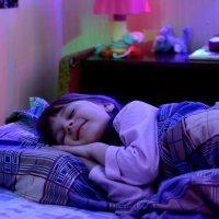 Детские сны :: Владимир Соколов