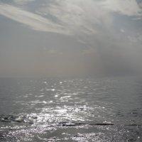 Море после обеда. :: Лэл Коваль