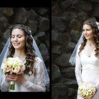 Невеста... :: Максим Касем