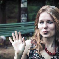 Катя :: Андрей Афонасьев