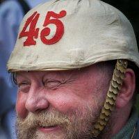 45 :: Valery Penkin