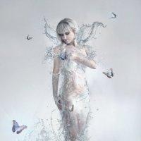 Water princess :: Юлия Колесова