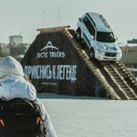 arctic_express :: Равиль Давлет-Киреев