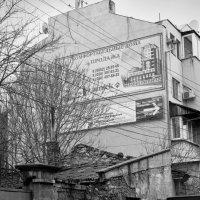 Немного сюрреализма :: Антон Фатыхов