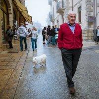 Франт из Сан-Марино :: Игнат Веселов