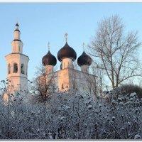 Верная зима :: Vadim WadimS67
