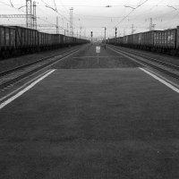 Дороги :: Дмитрий Арсеньев