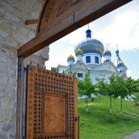 Монастыри Молдовы. Кондрица 1 :: донченко александр