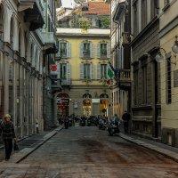 Vospominanija o Milane 9 :: Arturs Ancans