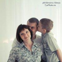 В ожидании Аришки :: Алеся Алексеева