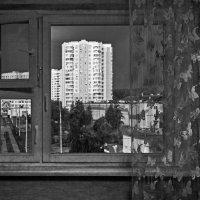 Перед грозой :: Алексей Окунеев