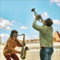 Вильнюсский джаз :: Виктор (victor-afinsky)
