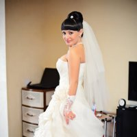 Утро невесты :: марина алексеева