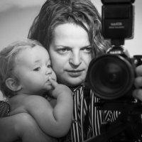 автопортрет :: Lё Trotsenko