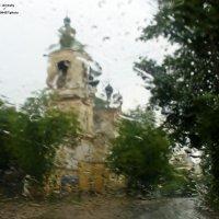 Такое уж лето(3) :: Валерий Викторович РОГАНОВ-АРЫССКИЙ