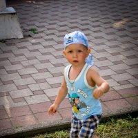 Лето :: Сергей Гузиёв