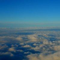 Море из облаков:) :: Маry ...