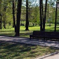 Екатерининский парк г.Москва :: Alex Berz