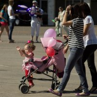 День защиты детей. :: Азат Мустафин