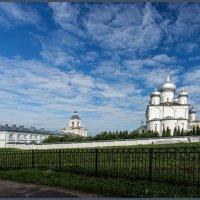 В.Новгород. Варламо-Хутынский монастырь. :: Евгений Никифоров