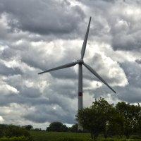 Germany energy :: Max Gorbachev