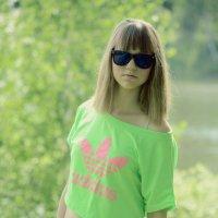 Дарья :: Anastasiya <3