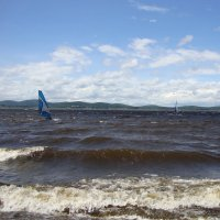 на озере... :: BEk-AS 62
