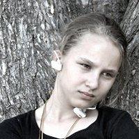 портрет :: Влада Ветрова