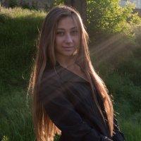 Луч солнца золотого) :: Анастасия Шевчук
