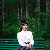 1 :: Александра Феофанова