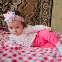 В каждом маленьком ребенке) :: Анастасия Шевчук