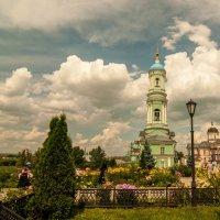 колокольня :: Алексей Кошелев