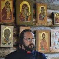 И пусть сотни преград у тебя на пути, верю Бог силы даст, с верой к Богу иди! :: Ирина Данилова