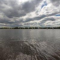 озеро :: Дамир Белоколенко