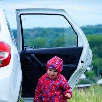 Тагир сын младший... :: Ильназ Фархутдинов